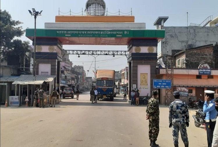 भारत-नेपाल सीमा विवाद: नेपाल सशस्त्र बल ने सीमा पर स्थापित एक और पोस्ट हटाई
