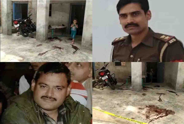 kanpur encounter