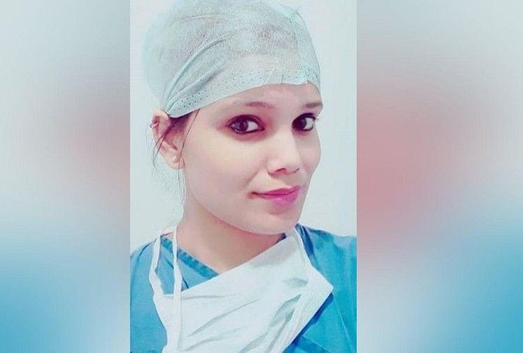 महाराष्ट्र में कोविड अस्पताल में सेवाएं दे रही मंडी की बेटी