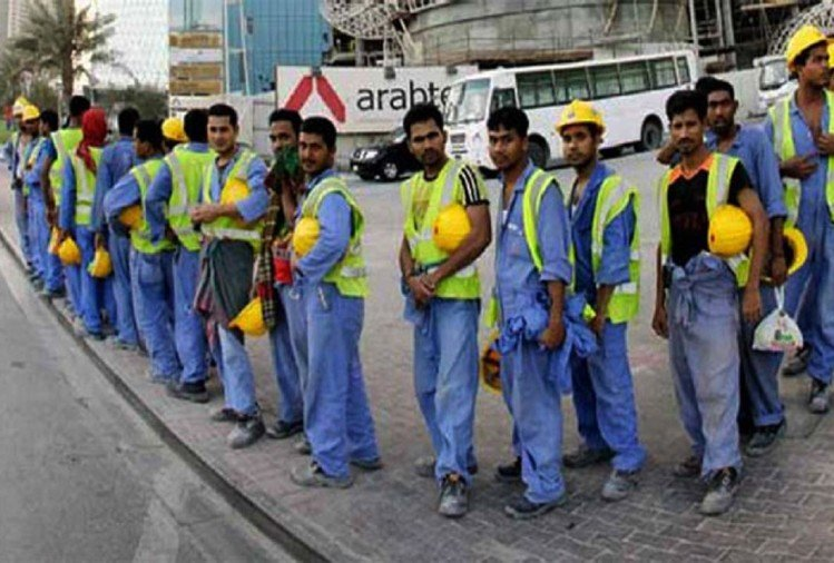 8 Lakh Indians May Be Forced To Leave Kuwait Due To Gulf Country ...