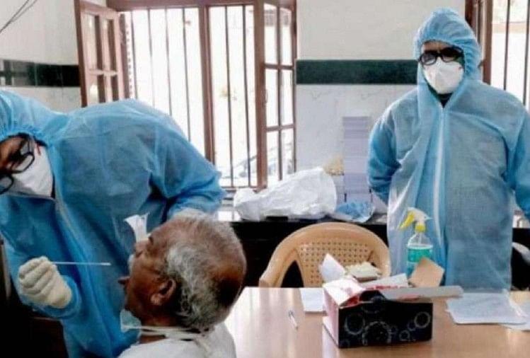 Coronavirus Updates: असम में कोरोना के 786 नए मामले, अब तक कुल 14 की मौत