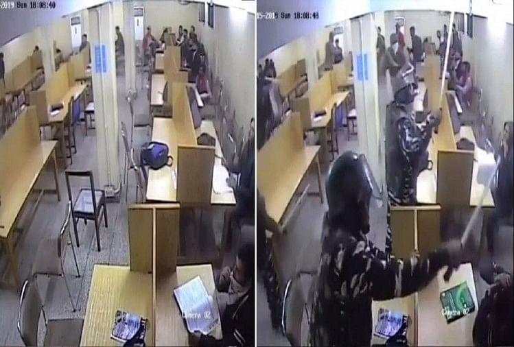 जामिया हिंसा: पुलिस के हलफनामे पर जवाब की भाषा पर एसजी ने जताई आपत्ति, 13 को अगली सुनवाई