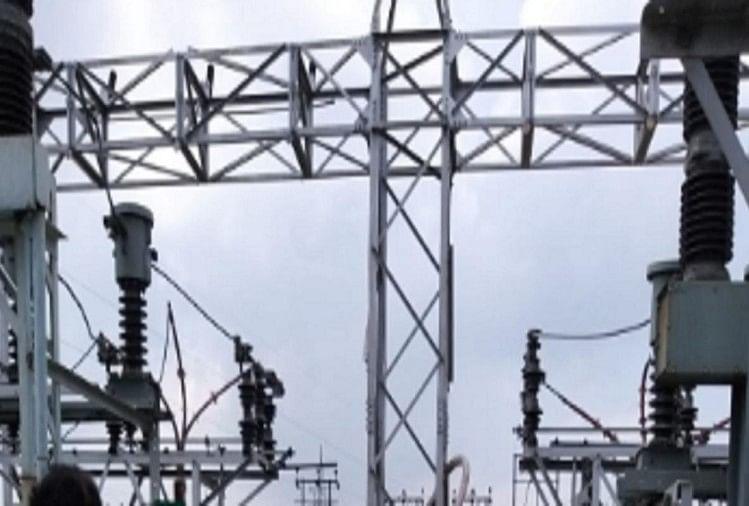 Sasan Project Ahead In Highest Power Generation By November - यूपीः नवंबर  तक सर्वाधिक बिजली उत्पादन में सासन परियोजना आगे, सोनभद्र के पांच अन्य  संयंत्र भी टाॅप टेन ...