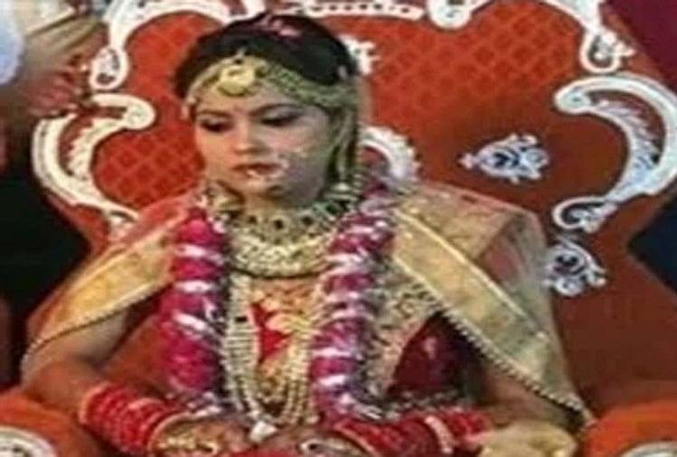 कानपुर एनकाउंटर: दो दिन पहले आई नवविवाहिता कैसे बनी दुर्दांत वारदात की साजिशकर्ता... पुलिस ने अमर की पत्नी को भेजा जेल - अमर उजाला