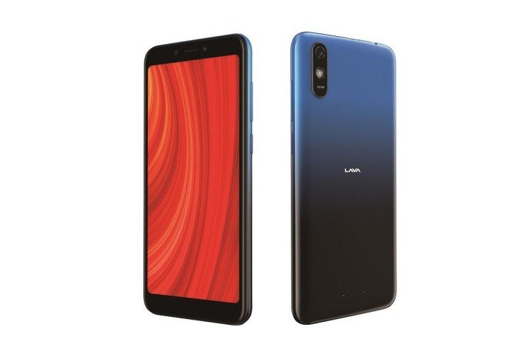 Lava Z61 Pro Lava A5 And Lava A9 Proudlyindian Editions Launched In India  On Occasion Of Independence Day - Lava Z61 Pro, Lava A5 और Lava A9 का  Proudlyindian ...