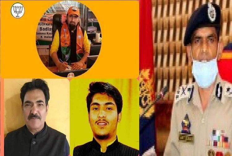 वसीम बारी और उनके परिजनों की हत्या का मामलाः  लापरवाही के आरोप में दस पुलिसकर्मी निलंबित