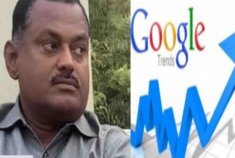 Vikas dubey Kanpur Encounter news: Vikas dubey Highly searched on Google trends in 10 DAYS