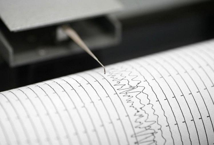 भूकंप (सांकेतिक फोटो)