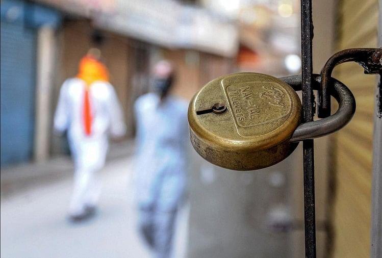 कोरोना के बढ़ते मामलों को देखते हुए बिहार सरकार ने लॉकडाउन 31 जुलाई तक बढ़ाया - अमर उजाला