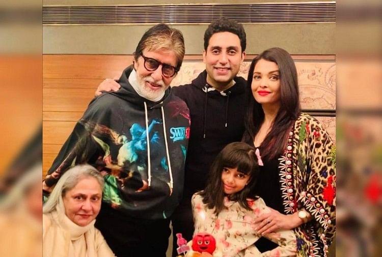 Amitabh Bachchan Corona Positive News Live Updates In Hindi ...