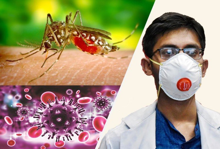 Dengue makes stronger against Covid 19 Sars Cov 2 virus Immunity protect from Coronavirus