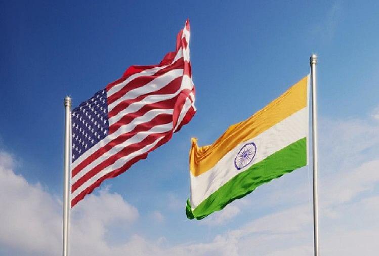 अमेरिका-भारत (फाइल फोटो)