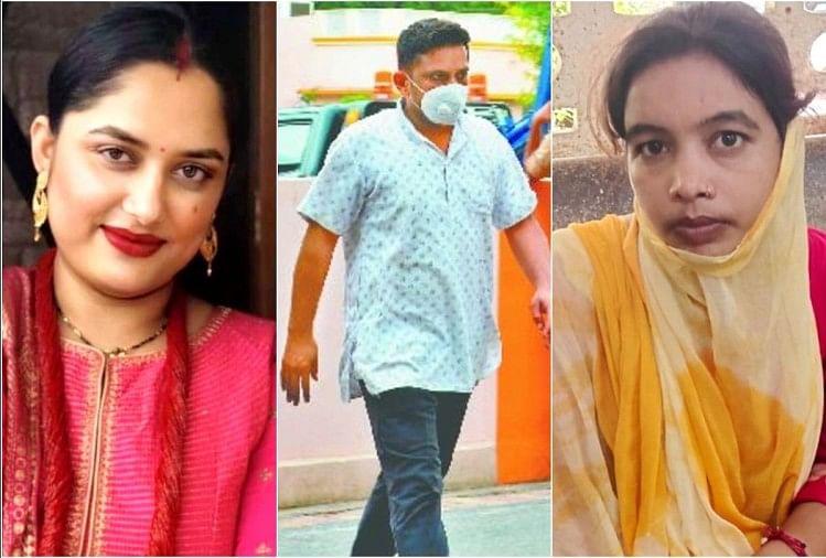 कोख के सौदागर: अस्मिता, राहुल, नीलम (क्रमश:)