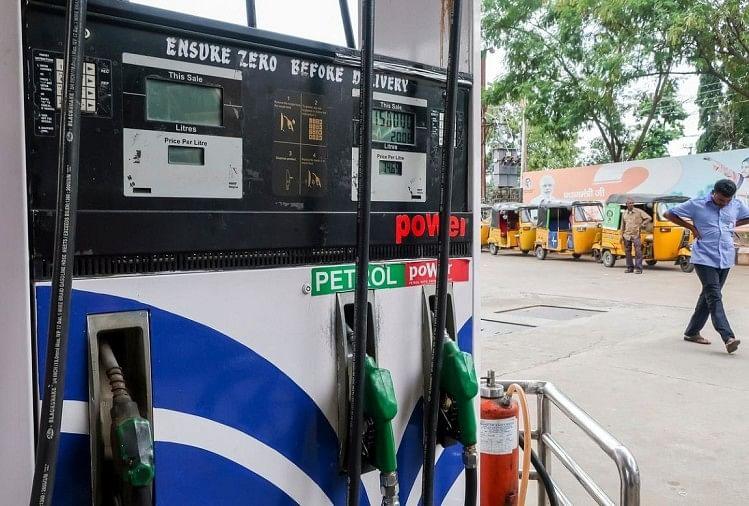 Petrol Diesel Price: पंजाब में पेट्रोल का दाम हुआ 102.48 रुपये, डीजल बिक रहा 91.66 रुपये प्रति लीटर