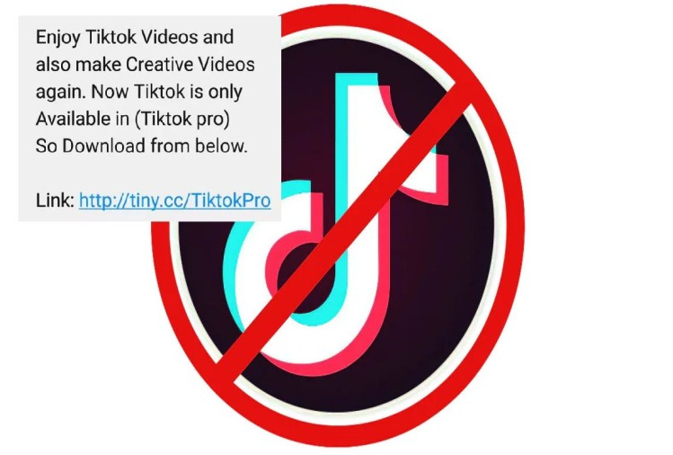 TikTok Pro मैलवेयर आपको लगा सकता है चूना, महाराष्ट्र साइबर पुलिस ने चेताया