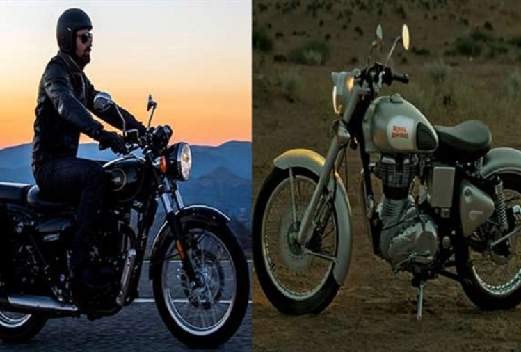 Benelli Imperiale 400 BS6 Vs Royal Enfield Classic 350 BS6