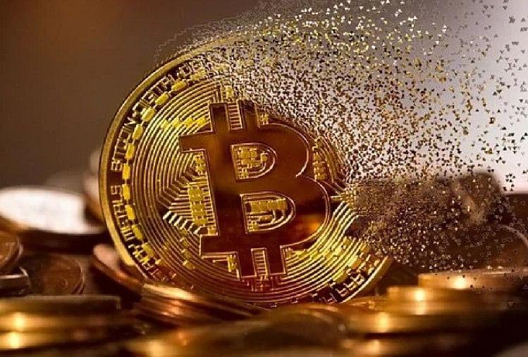 szétválasztott bitcoin