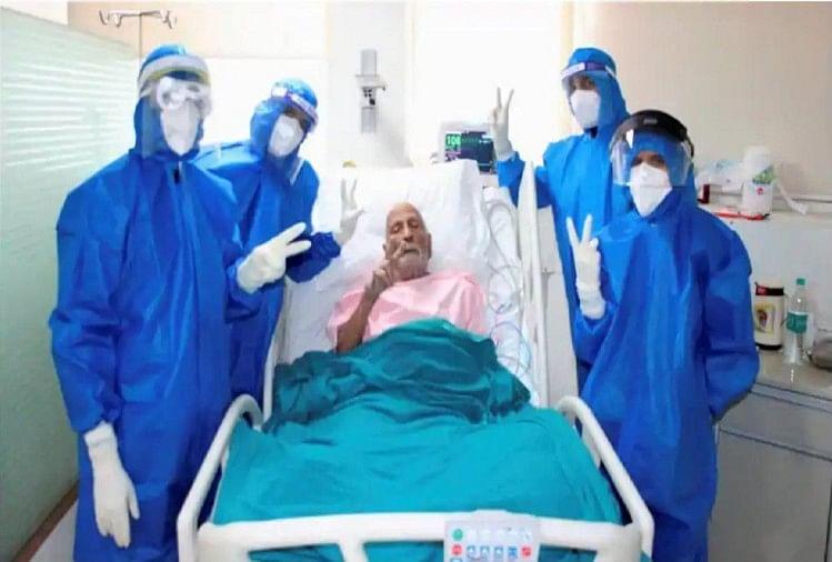 India Coronavirus Covid 19 Cases News: Coronavirus In India, Corona  Positive Cases Cross 10 Lakh In India, Death Toll Cross 25,000 - Coronavirus  In India: भारत में कोरोना के मामले 10 लाख