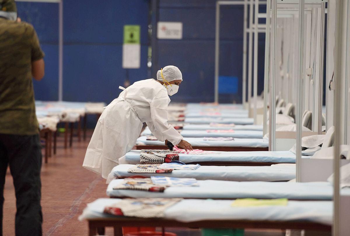 Coronavirus In World News Hindi : 1.37 Million Infected In The World, China's Economy Improves - विश्व में 1.37 करोड़ संक्रमित, चीन की अर्थव्यवस्था में सुधार - Amar Ujala Hindi News Live