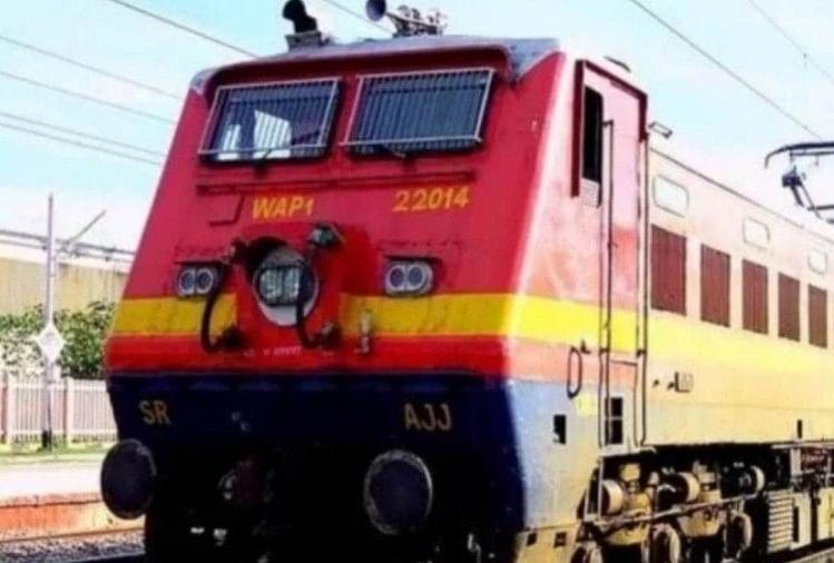 भारतीय रेलः अब 'क्रिस' करेगा पटरियों की निगरानी