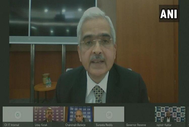 Rbi Governor Shaktikanta Das Said Will Focus On Change In Economy For Medium Term – अर्थव्यवस्था में बदलाव पर होगा ध्यान, कृषि आय में वृद्धि के लिए नीतियों की जरूरत: Rbi गवर्नर
