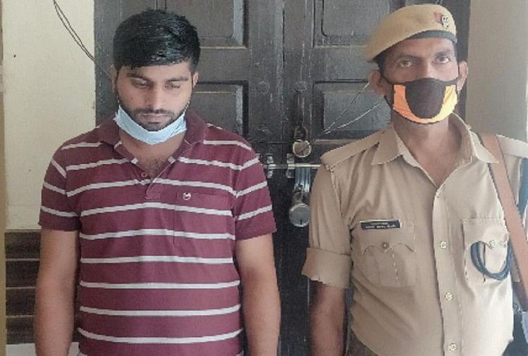 राष्ट्रद्रोह के दो मामले दर्ज, शामली में पीएफआई सदस्य गिरफ्तार