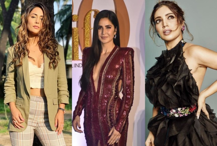 katrina kaif to bhumi pednekar priyanka chopra and other bollywood actress style bralette for bold look