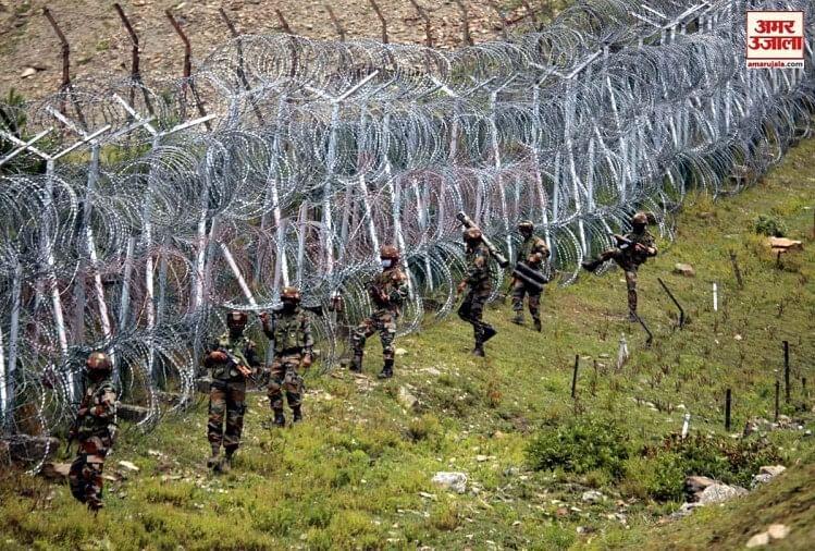 घुसपैठ की साजिश नाकाम, सेना ने मार गिराया एक आतंकवादी