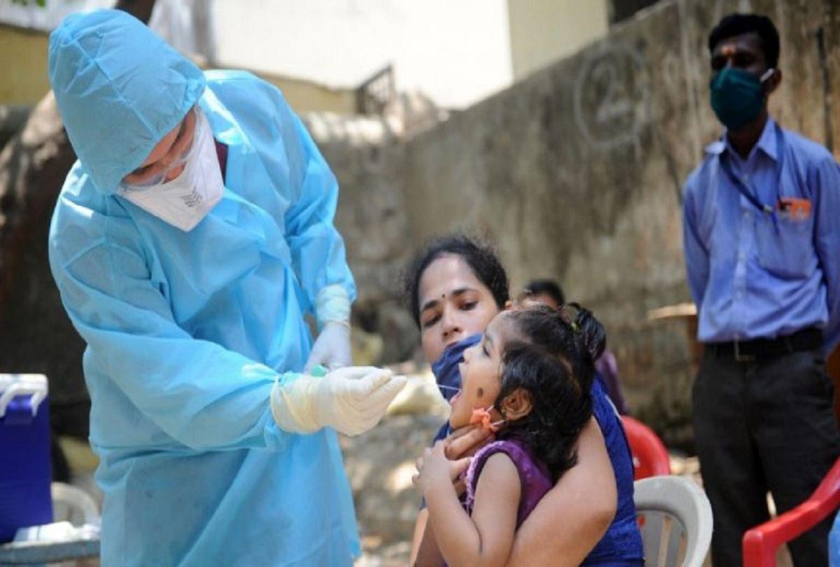Breaking News And Covid19 Live Updates 11 August 2020 - Coronavirus:  महाराष्ट्र में आज कोरोना के 11088 नए मामले, 256 लोगों की मौत - Amar Ujala  Hindi News Live