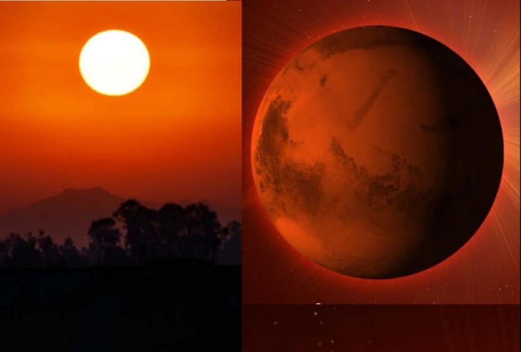 Sun and Mars changes in zodiac sign on 16 August 2020 will boost economy
