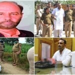 bjp leader murder