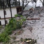 Weather Forecast Today Update in Uttarakhand News: Disaster in Pithoragarh Bangapani, Photos