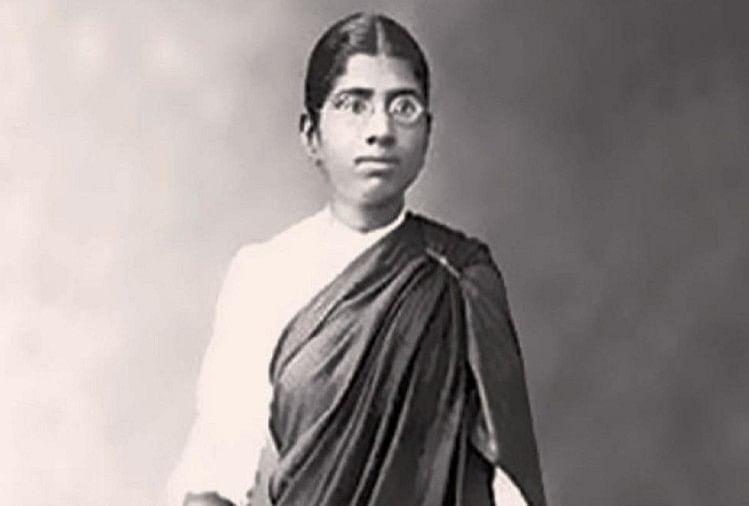 Muthulakshmi Reddy First Woman House Surgeon Of India First Woman Legislator – भारत की पहली हाउस सर्जन है ये महिला, एक डॉक्टर से शादी के लिए रखी थी 'अनोखी' शर्त