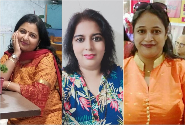 आगरा की महिला समाजसेवी