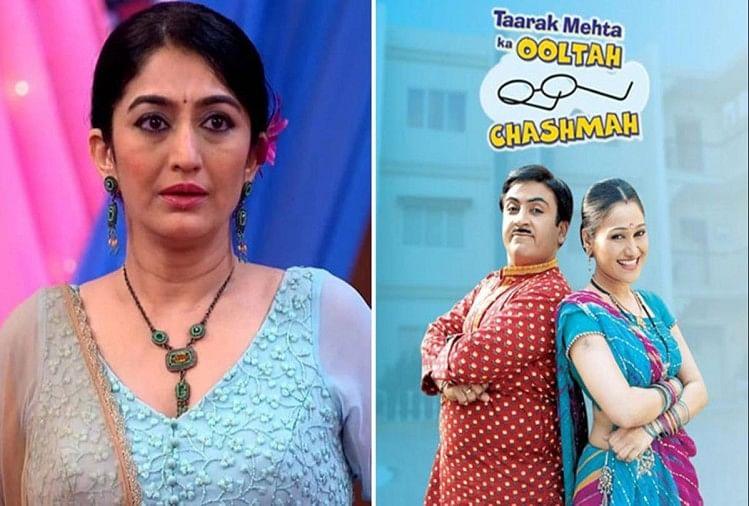 Neha Mehta Aka Anjali Bhabhi From Tarak Mehta Ka Ooltah Chashmah Quits The  Show - 'तारक मेहता का उल्टा चश्मा' की अंजली मेहता ने छोड़ा शो, जगह को भरने  के लिए ऑडिशन