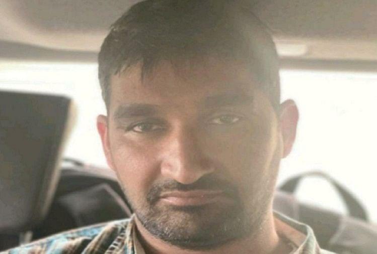 गिरफ्तार आतंकी अबु युसूफ