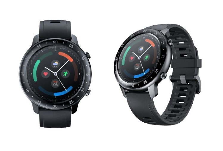 Ticwatch Gtx Smartwatch Launched In India At Rs 5669 With Up To 7-day Battery Life – Ticwatch Gtx स्मार्टवॉच भारत में लॉन्च, सात दिनों का है बैटरी बैकअप
