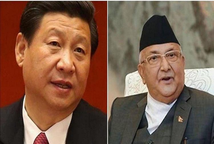 चीन ने सात सीमावर्ती जिलों में नेपाल की भूमि पर अवैध कब्जा कर लिया, केपी शर्मा ओली