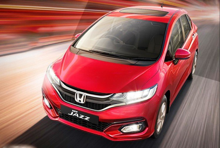 Honda Jazz BS6 2020