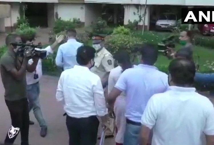 Sushant Singh drugs case: NCB raids seven hideouts in Mumbai and Goa