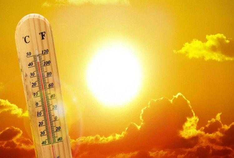 Global Warming: Summer May Break Even This Time Record - ग्लोबल वार्मिंग का  कहर: गर्मी तोड़ सकती है इस बार भी रिकॉर्ड - Amar Ujala Hindi News Live