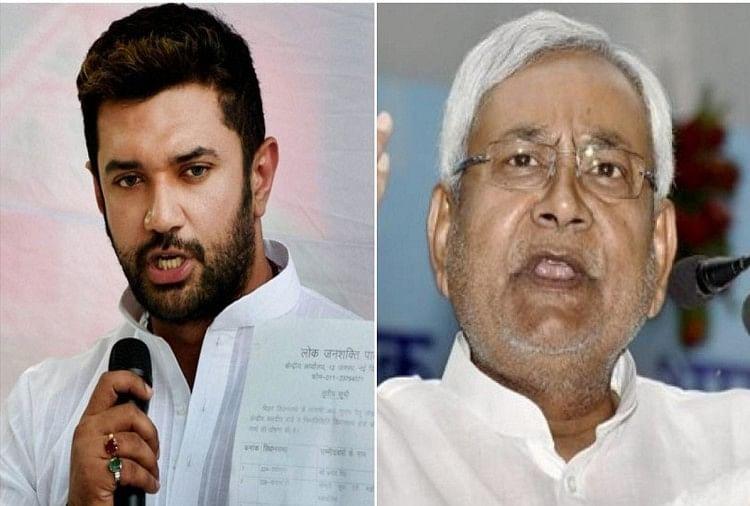 जदयू में शामिल हुए लोक जनशक्ति पार्टी के 200 से ज्यादा नेता और कार्यकर्ता