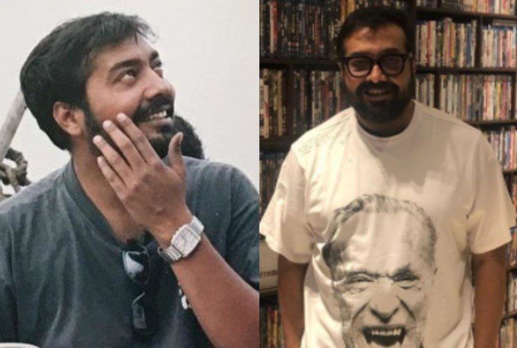 Anurag Kashyap Birthday: Anurag Kashyap, who arrived in Mumbai with 5,000 rupees, slept on the roadside during the struggle