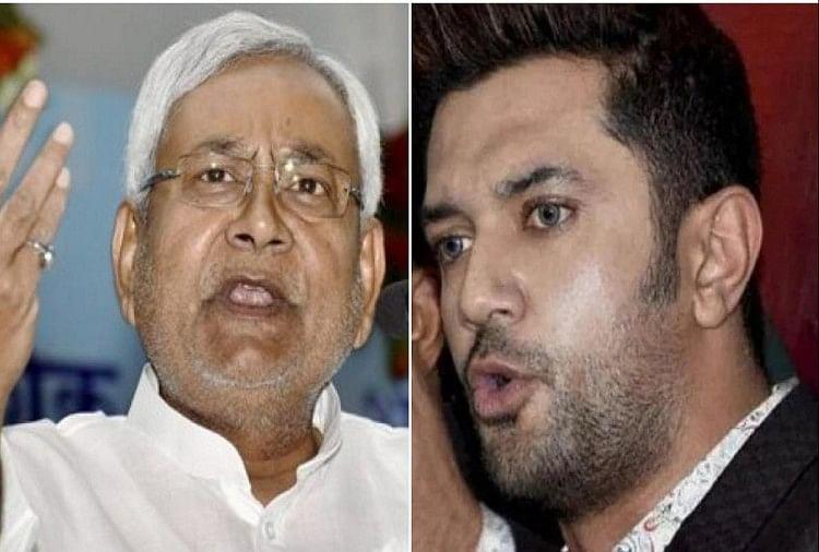 बिहार चुनाव : पीके की सलाह, चिराग का दांव, नीतीश का दबाव और अब नए मोड़ पर भाजपा - अमर उजाला