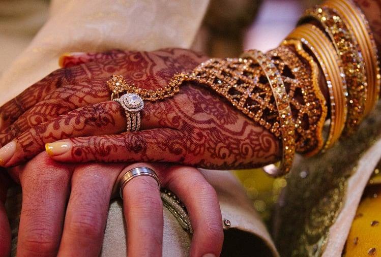 अजब गज़ब: नाबालिग से शादी कर रहा था युवक, पुलिस ने रोका तो दुल्हन की छोटी बहन का अपहरण कर भागा
