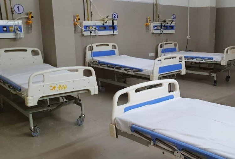 देहरादून : रायपुर में आज तैयार हो जाएंगे 30 आईसीयू,शुक्रवार से मरीजों को मिलने लगेगा लाभ