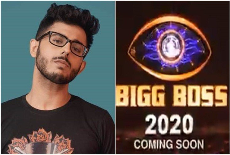 YouTuber Carrymimati will not go to 'Bigg Boss 14' leaving his fans , announces himself on social media