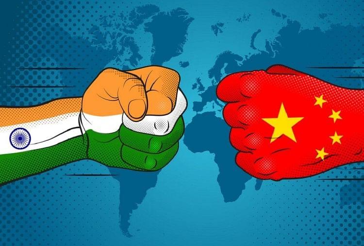 चीन भारत को प्रतिद्वंद्वी की तरह देखता है : रिपोर्ट