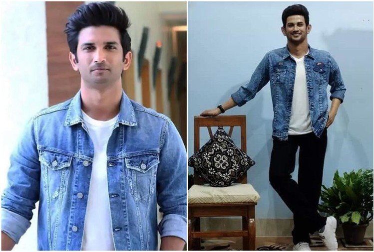 Sushant Singh First Wax Statue: Sushant Singh Rajput's first wax statue made in this place, fans Said- 'It's exactly like him'
