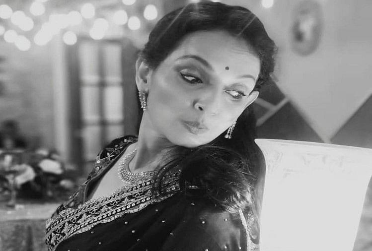 राजेश्वरी सचदेवा